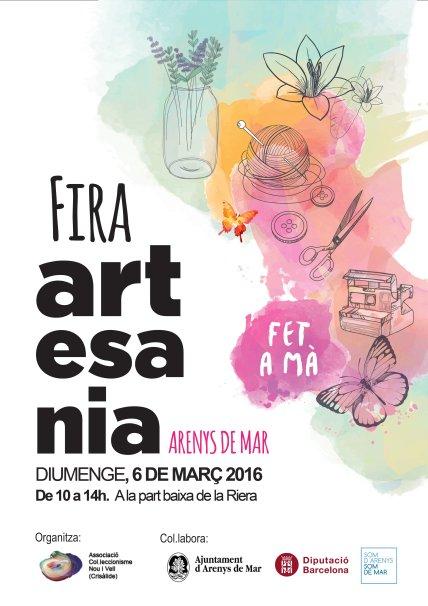 fira_artesania_cartell
